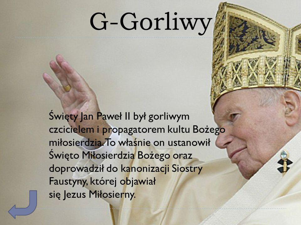 G-Gorliwy