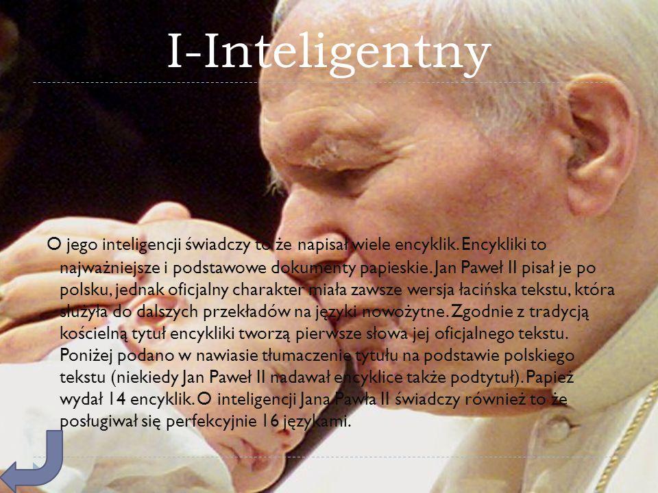 I-Inteligentny