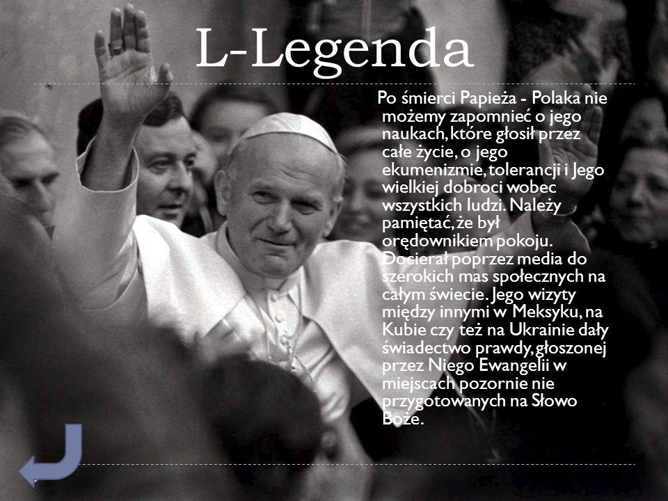 L-Legenda