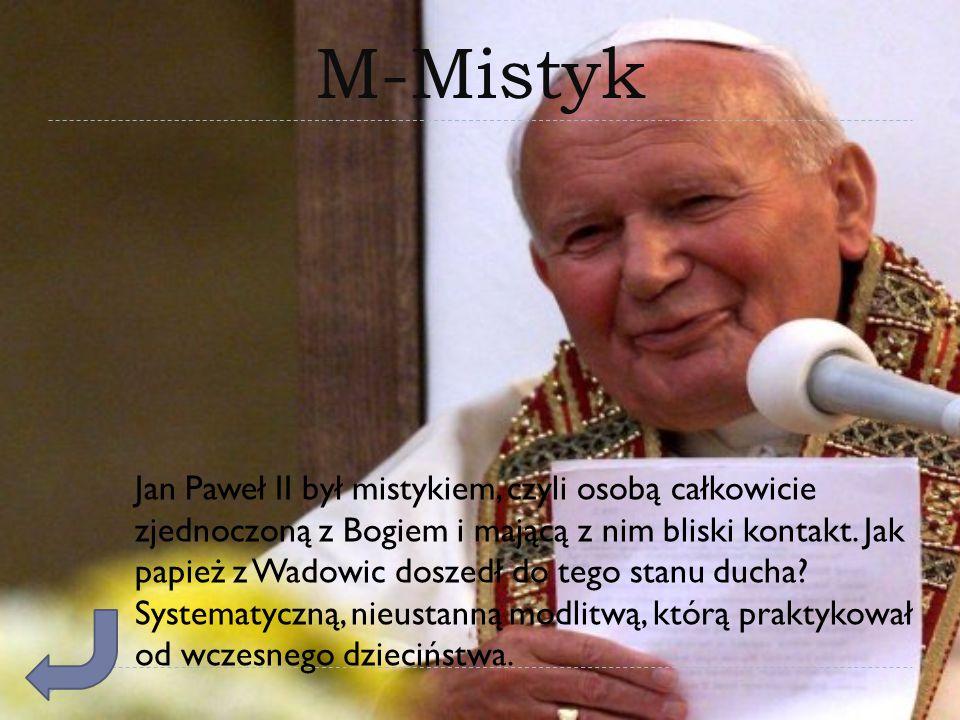 M-Mistyk
