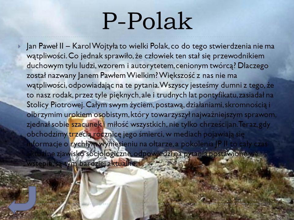 P-Polak