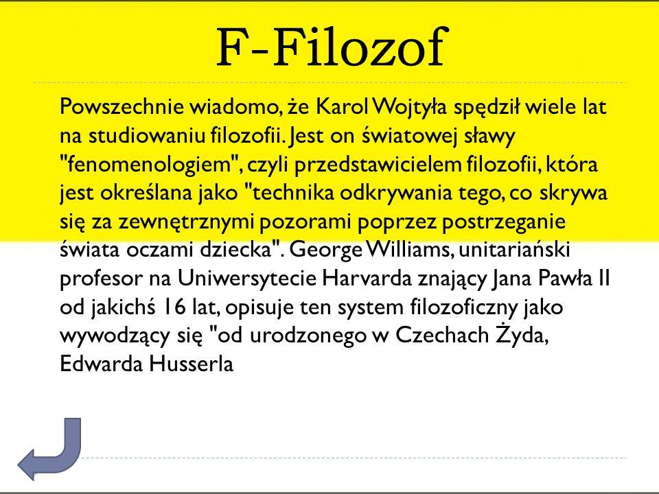 F-Filozof