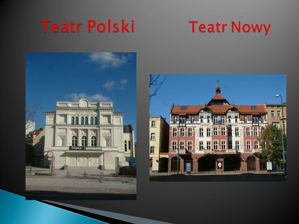 Teatr Polski Teatr Nowy