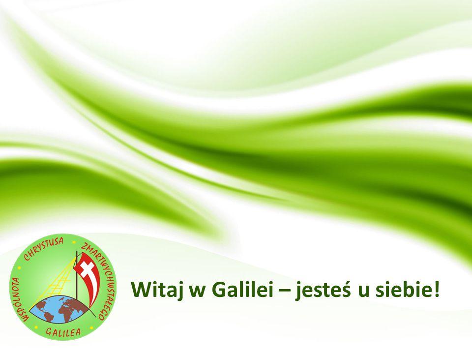Witaj w Galilei – jesteś u siebie!