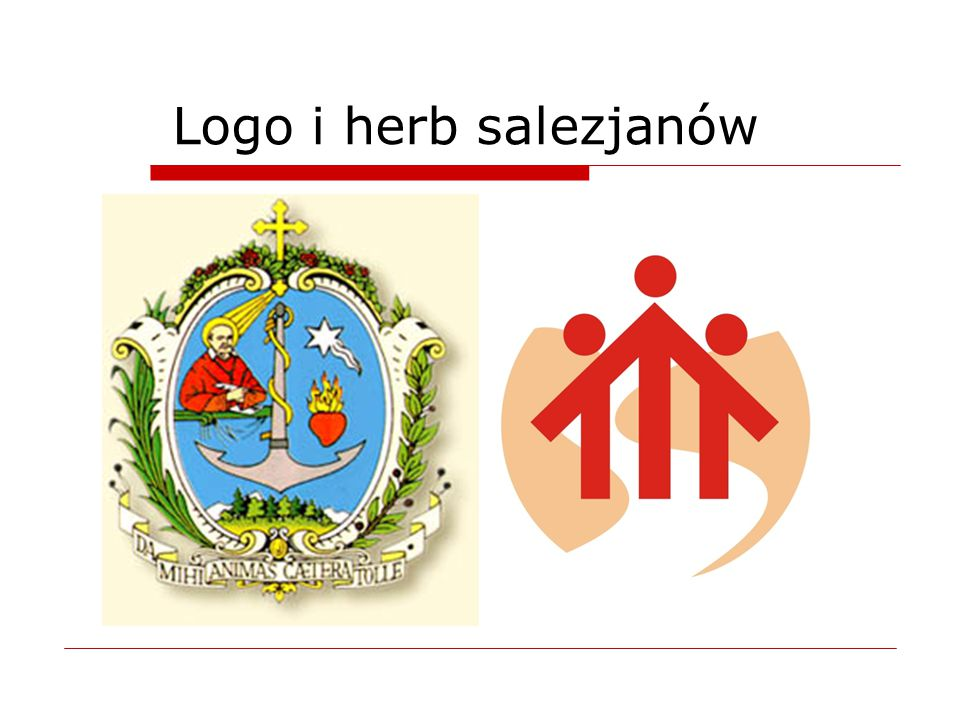 Logo i herb salezjanów 10