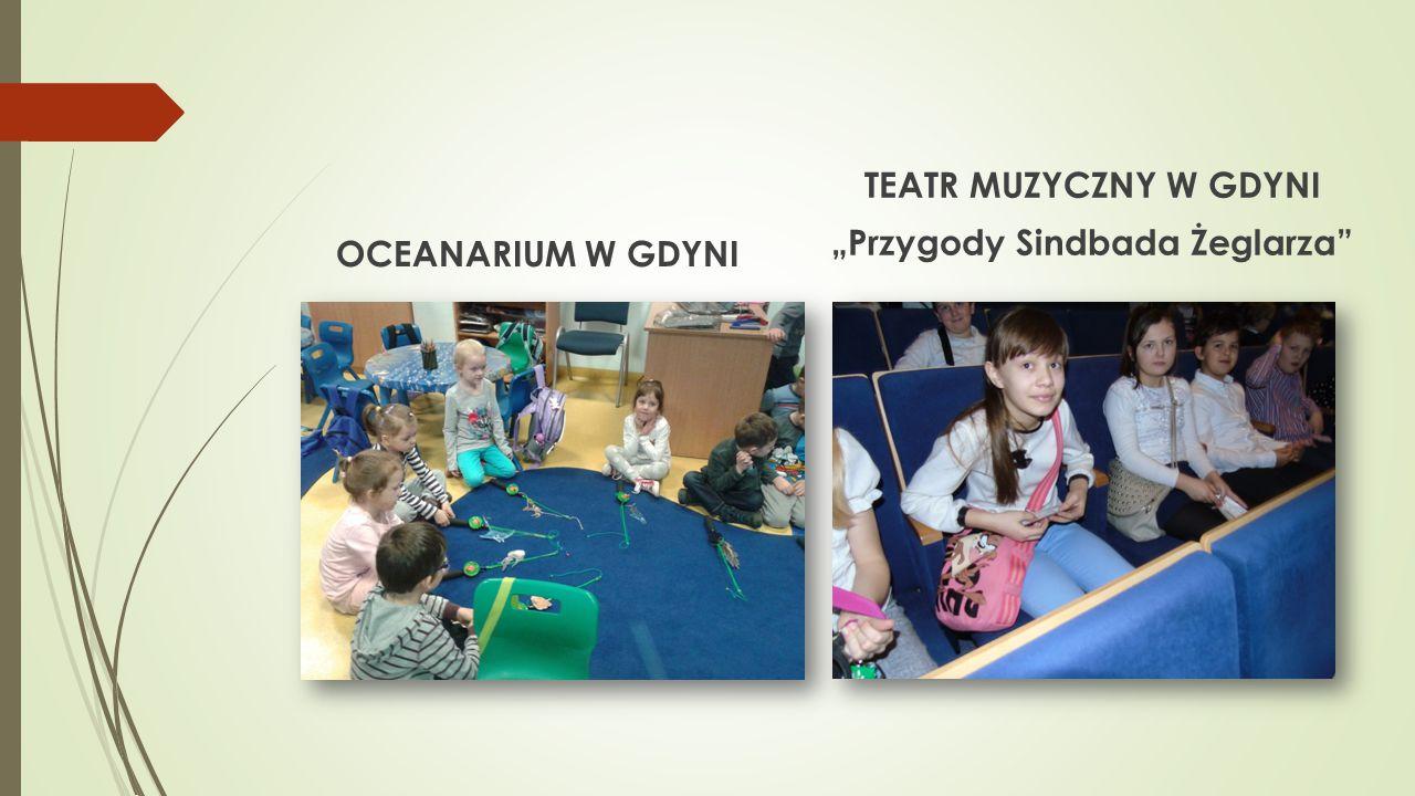 """""""Przygody Sindbada Żeglarza"""