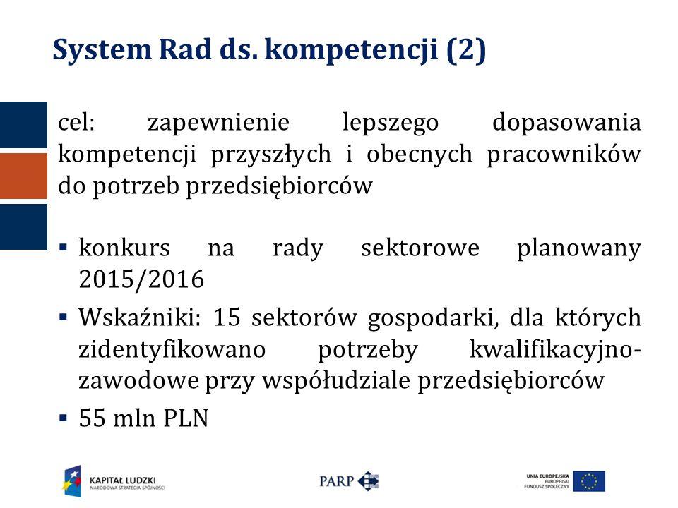 System Rad ds. kompetencji (2)