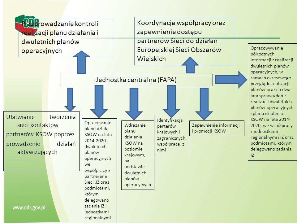 Jednostka centralna (FAPA)
