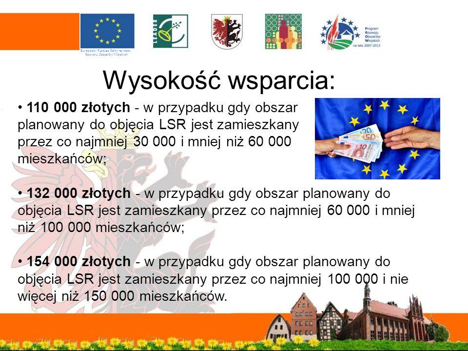 Europejski Fundusz Rolny na rzecz