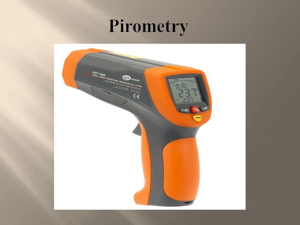 Pirometry