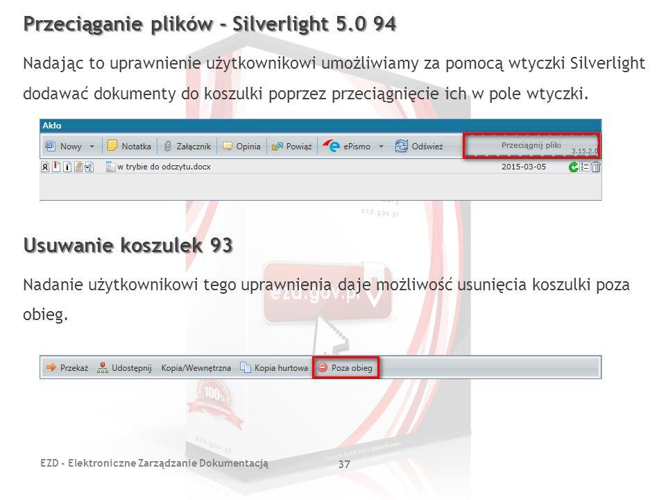 Przeciąganie plików - Silverlight 5.0 94