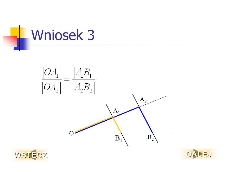 Wniosek 3 O A1 A2 B2 B1 WSTECZ DALEJ