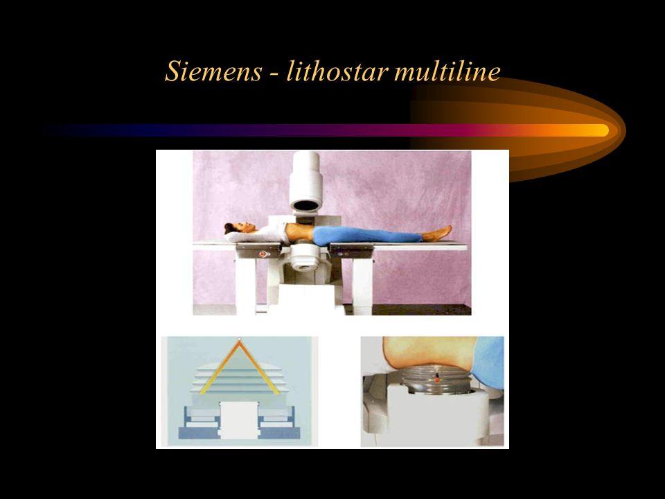Siemens - lithostar multiline