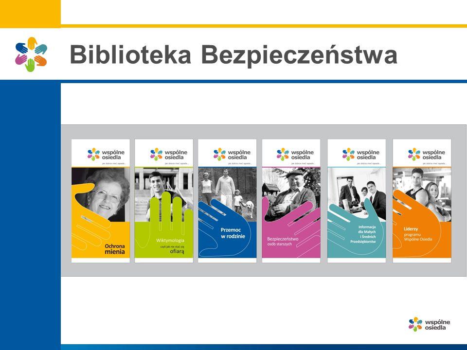 Biblioteka Bezpieczeństwa