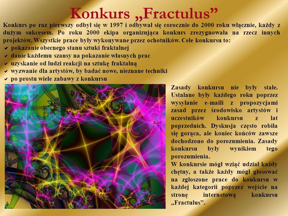 "Konkurs ""Fractulus"