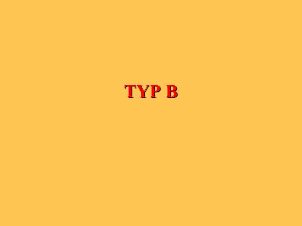 TYP B
