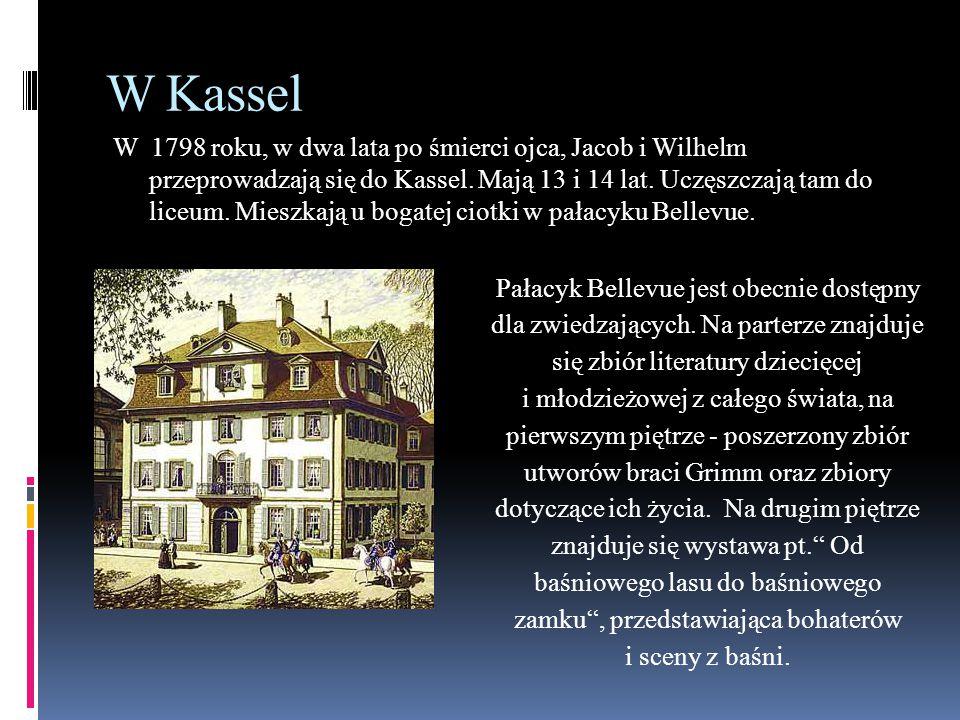 W Kassel