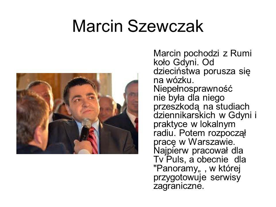 Marcin Szewczak