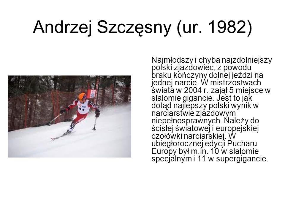 Andrzej Szczęsny (ur. 1982)