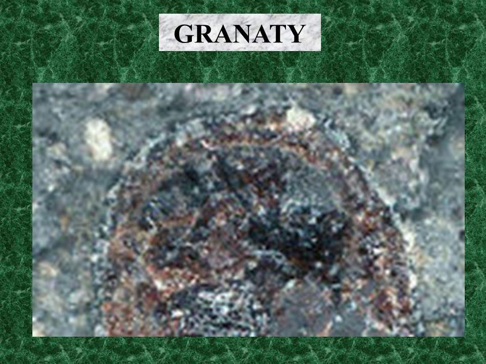 GRANATY