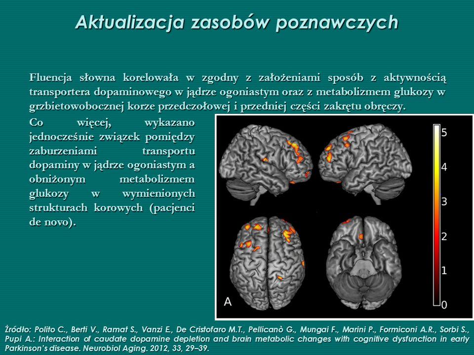 Aktualizacja zasobów poznawczych