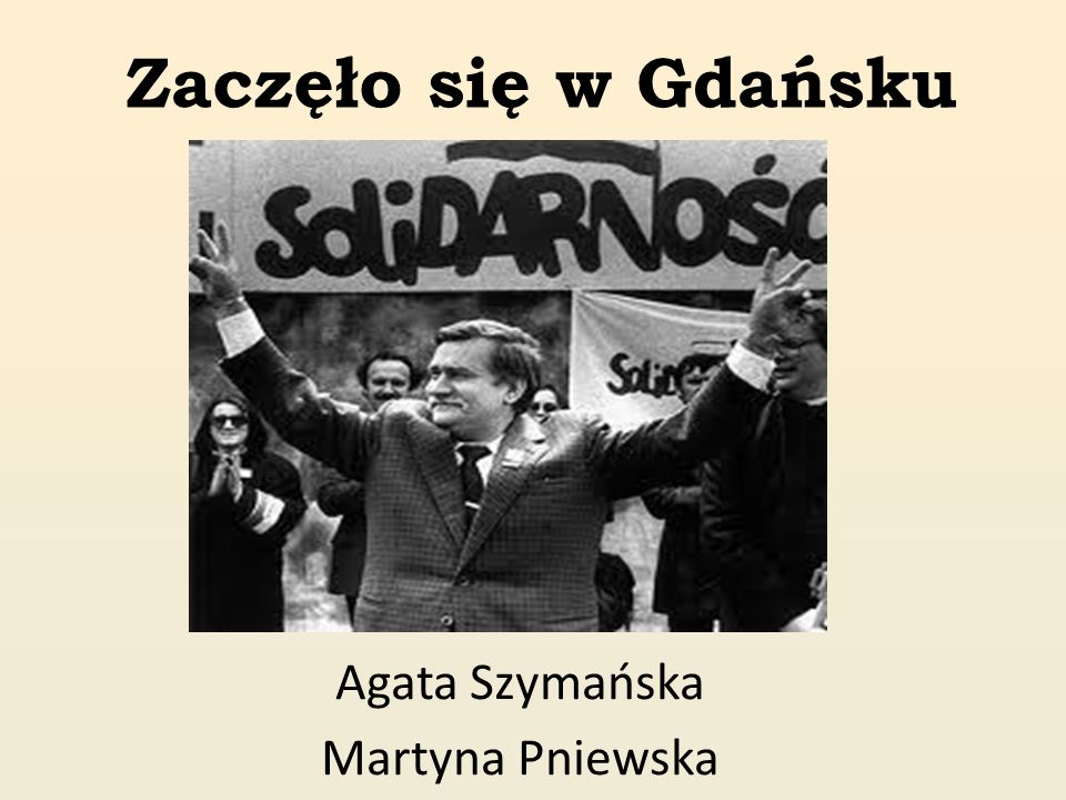 Agata Szymańska Martyna Pniewska