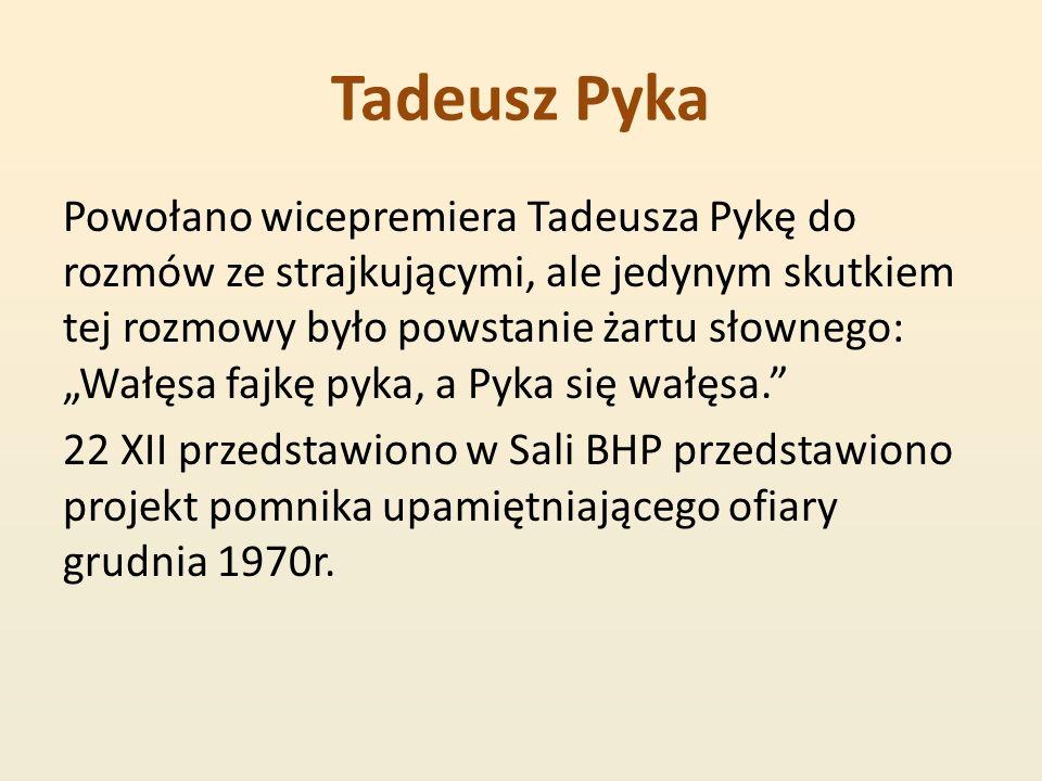 Tadeusz Pyka