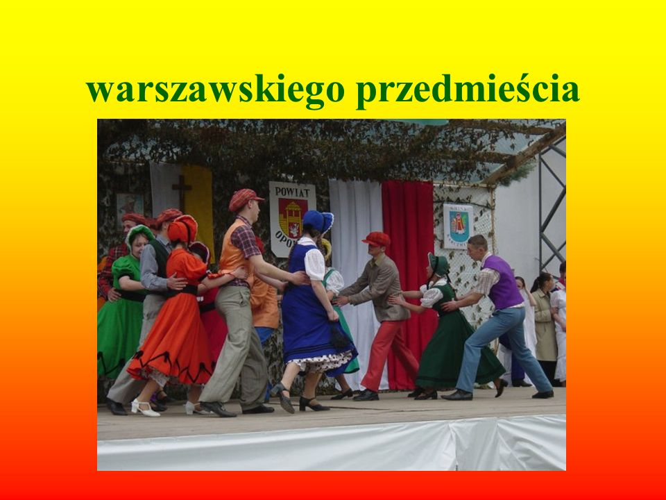 warszawskiego przedmieścia