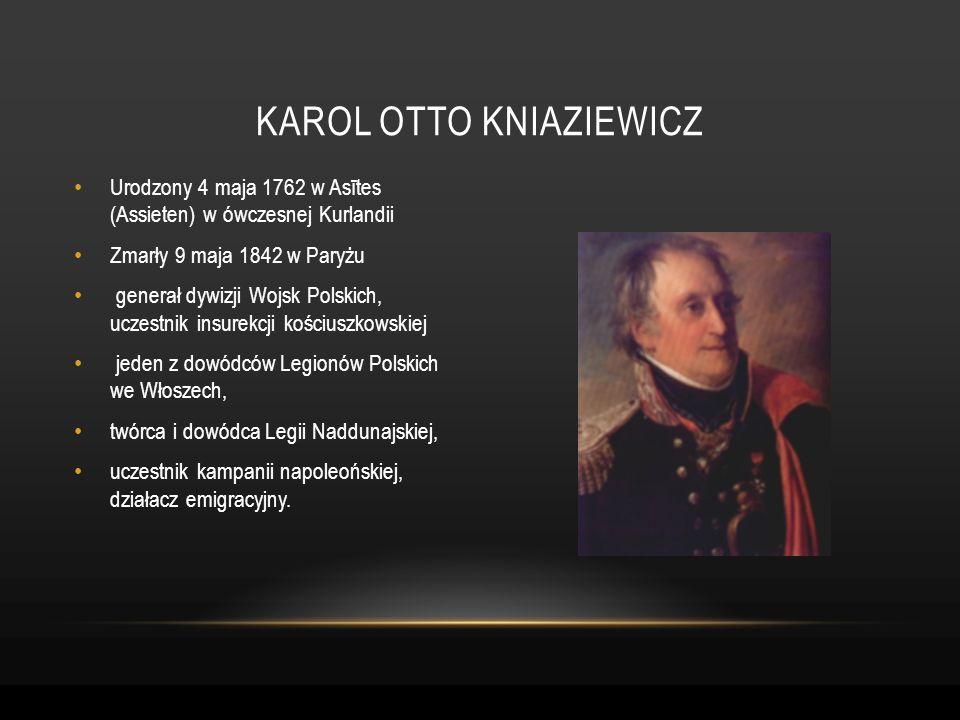 Karol otto kniaziewicz