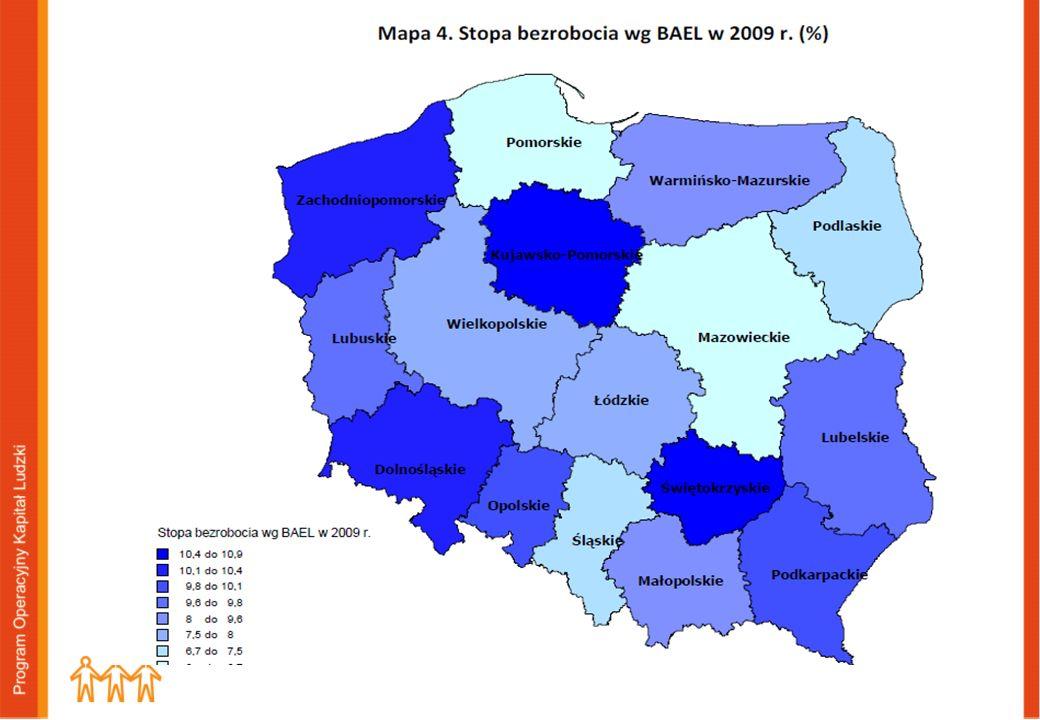 Położenie pomiędzy dużymi roawijającymi się metropoliami szanse czy zagrożenie