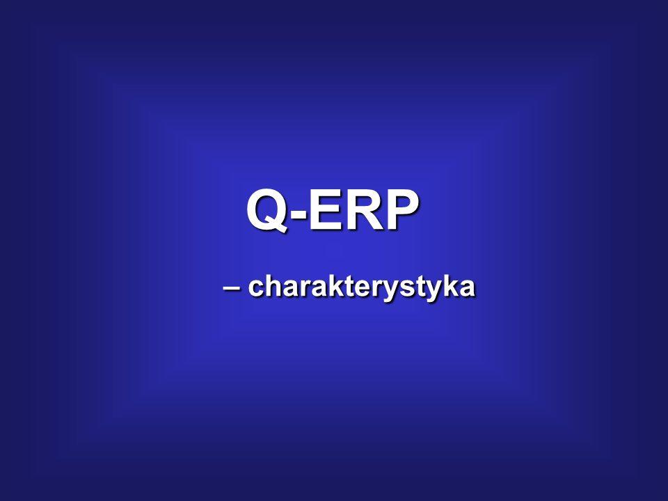 Q-ERP – charakterystyka