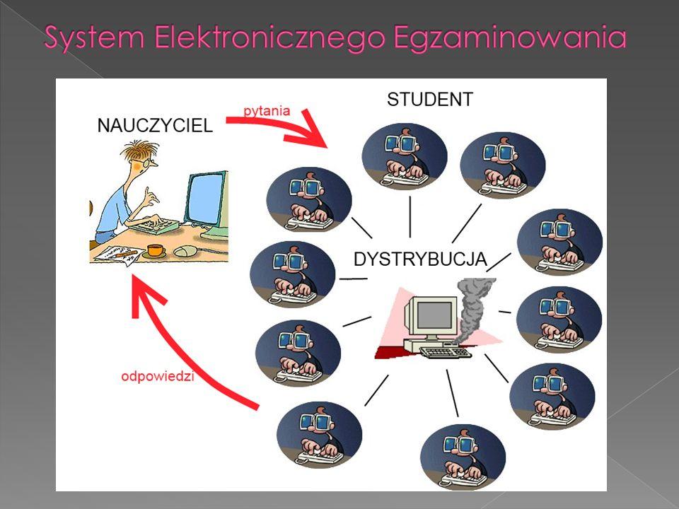 System Elektronicznego Egzaminowania