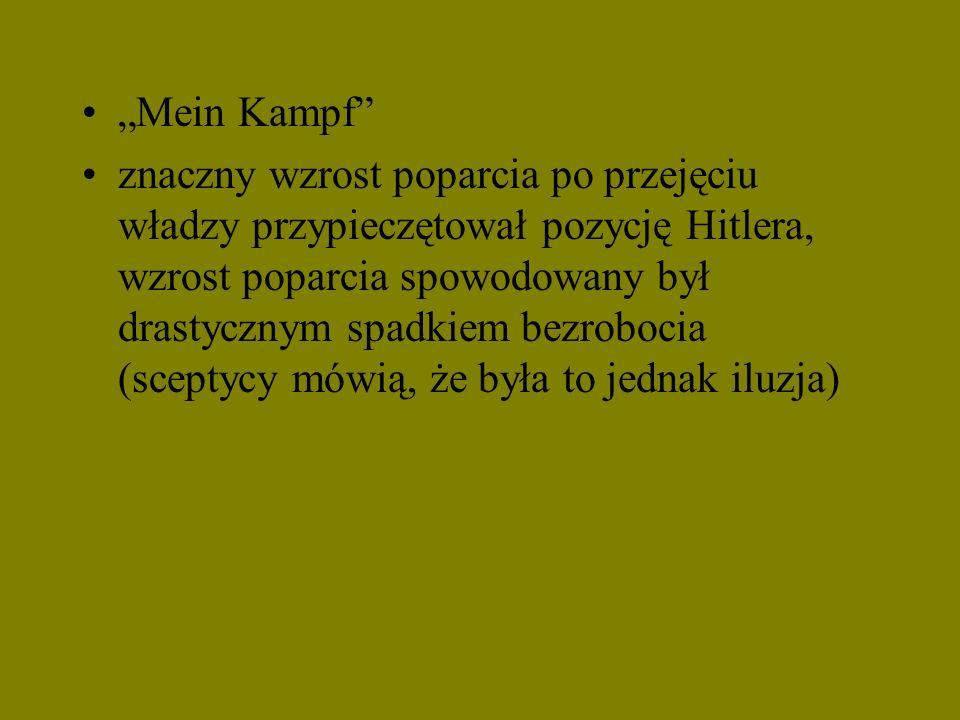 """""""Mein Kampf"""