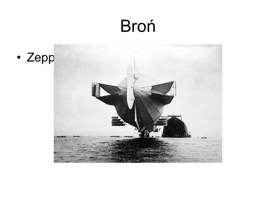 Broń Zeppelin