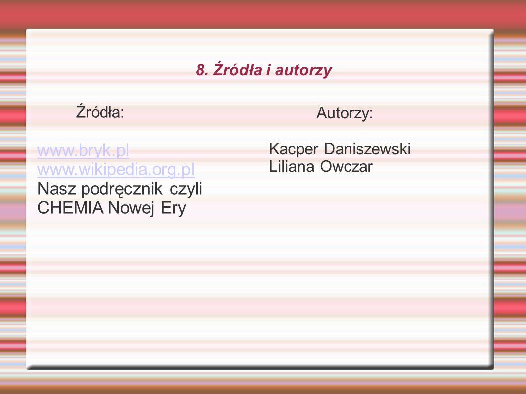 www.bryk.pl www.wikipedia.org.pl Nasz podręcznik czyli