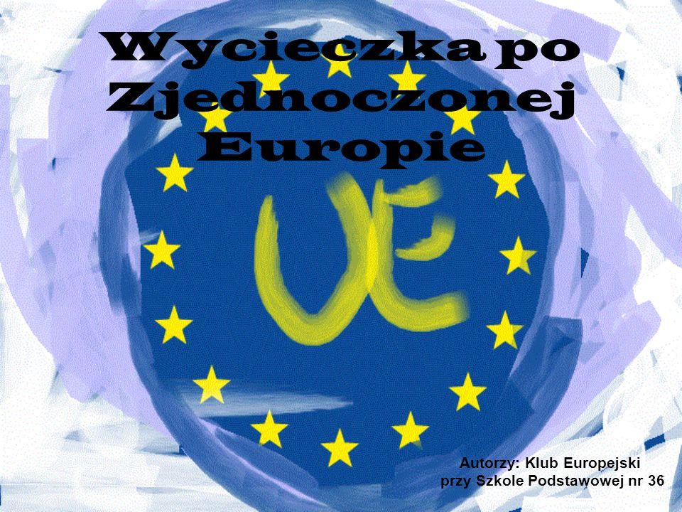 Wycieczka po Zjednoczonej Europie