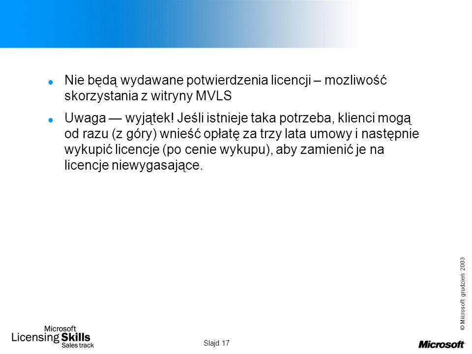 Nie będą wydawane potwierdzenia licencji – mozliwość skorzystania z witryny MVLS
