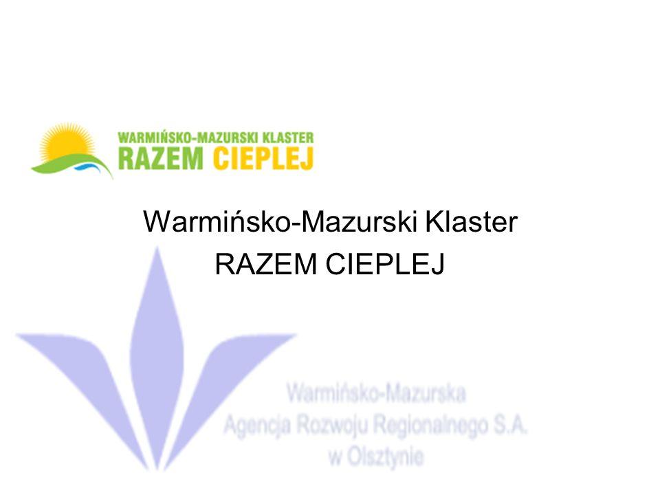 Warmińsko-Mazurski Klaster