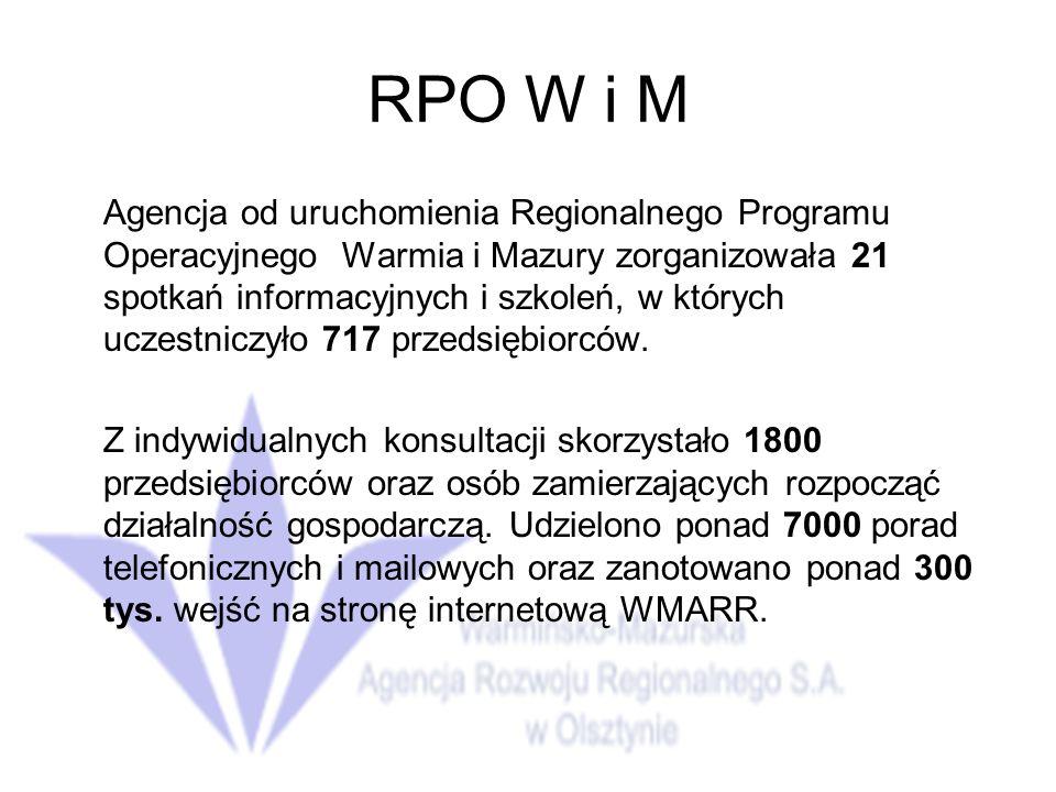 RPO W i M