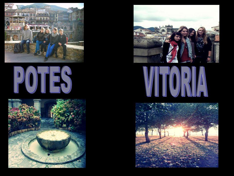 POTES VITORIA