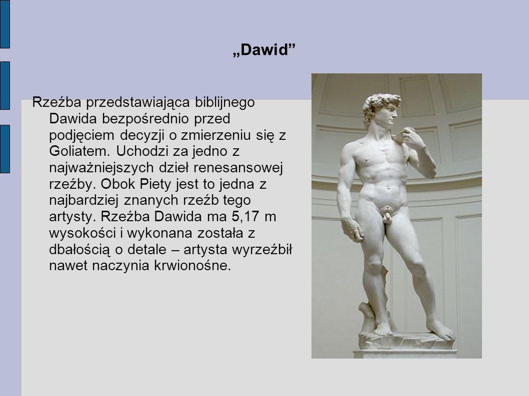 """""""Dawid"""