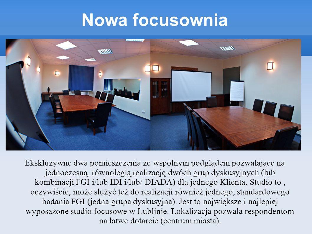 Nowa focusownia