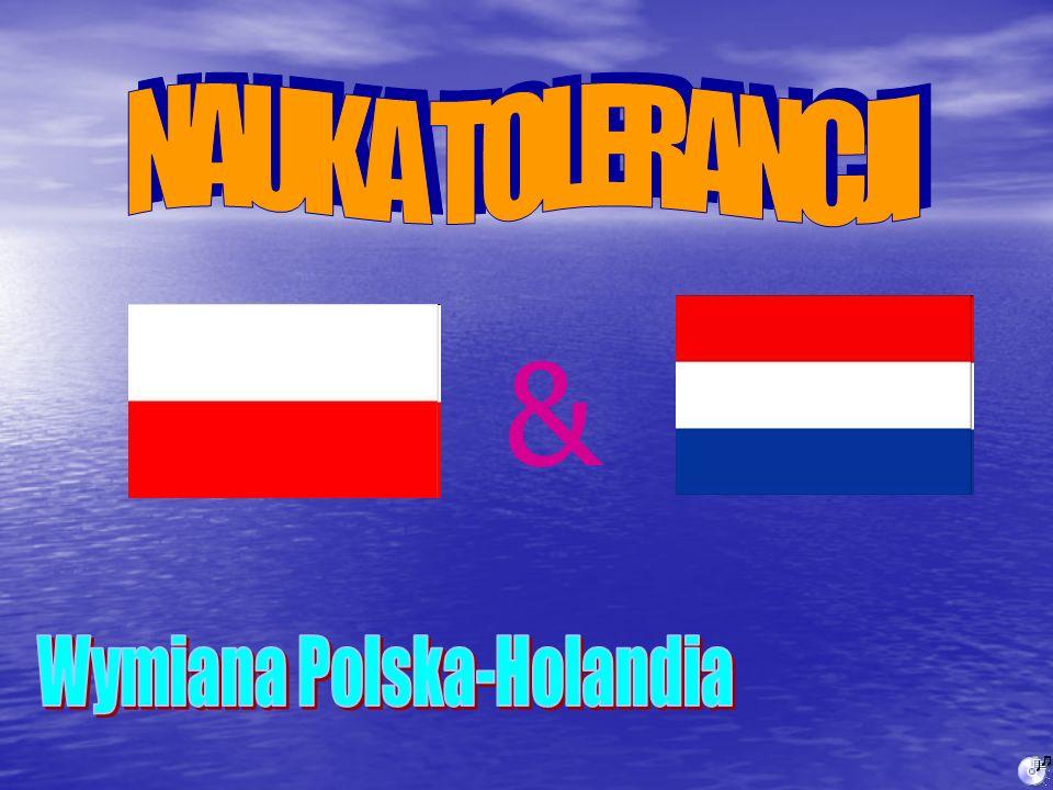 Wymiana Polska-Holandia