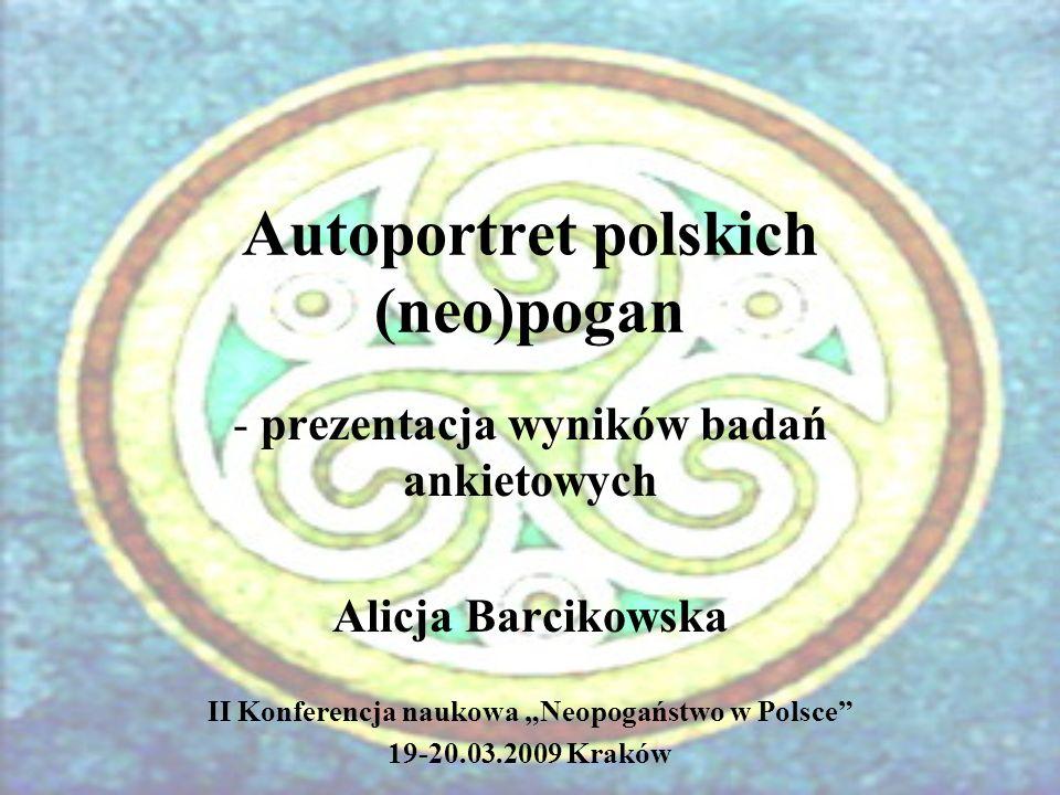 Autoportret polskich (neo)pogan
