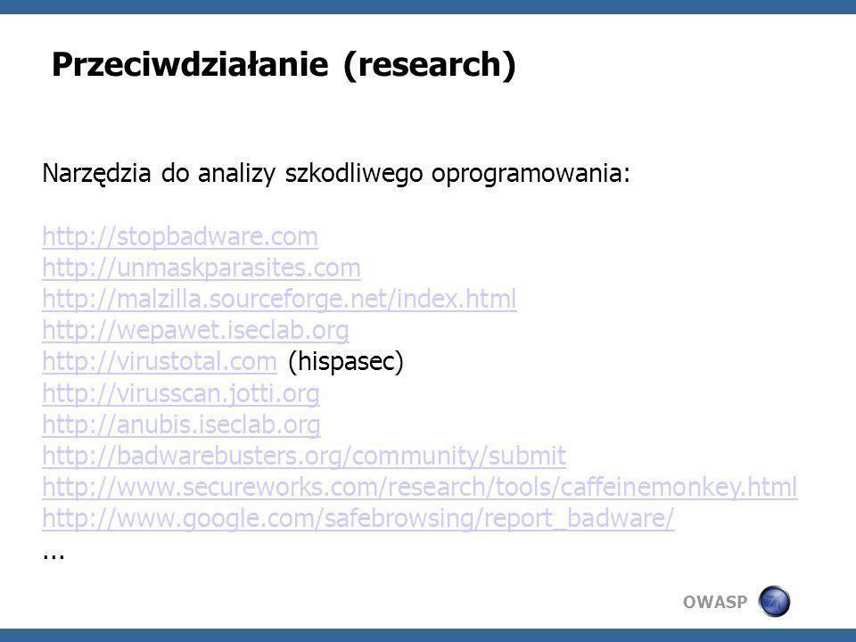 Przeciwdziałanie (research)
