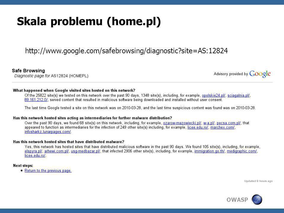 Skala problemu (home.pl)