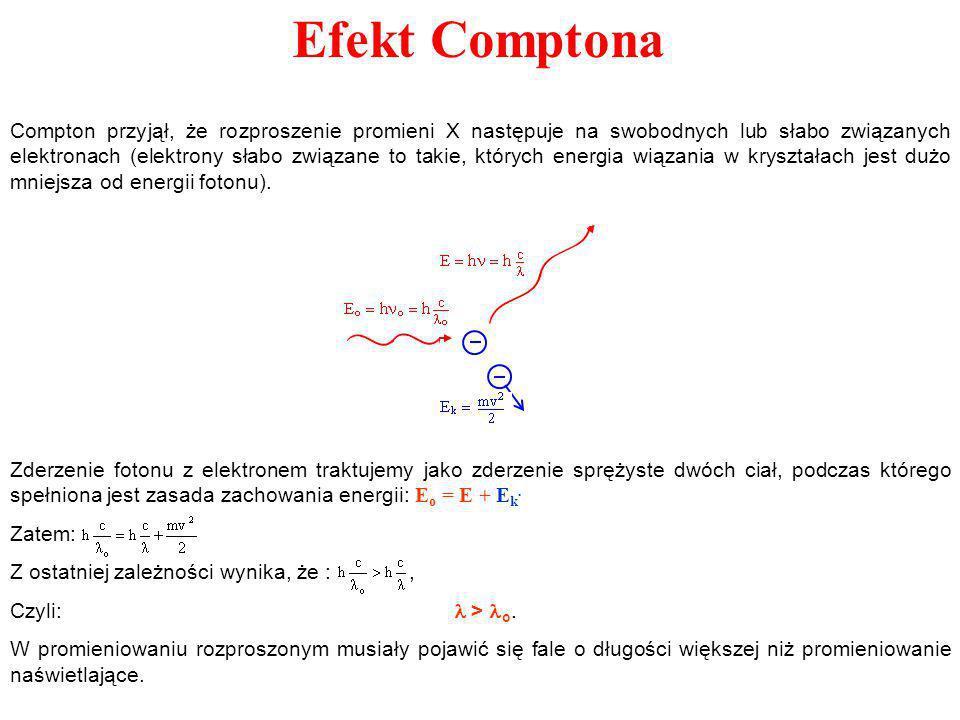 Efekt Comptona