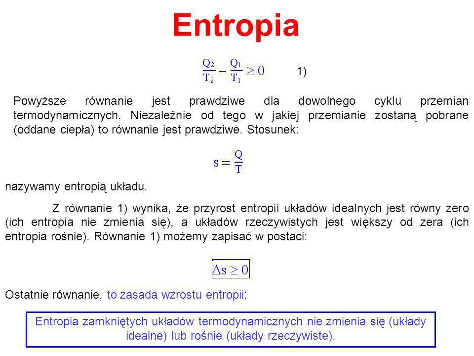 Entropia 1)