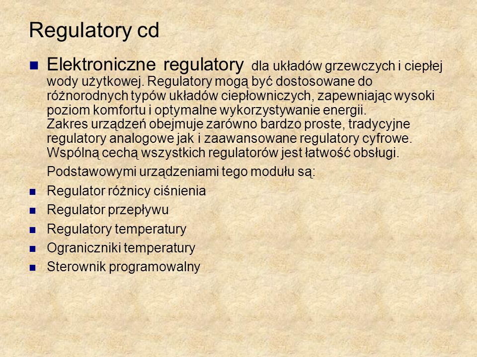 Regulatory cd