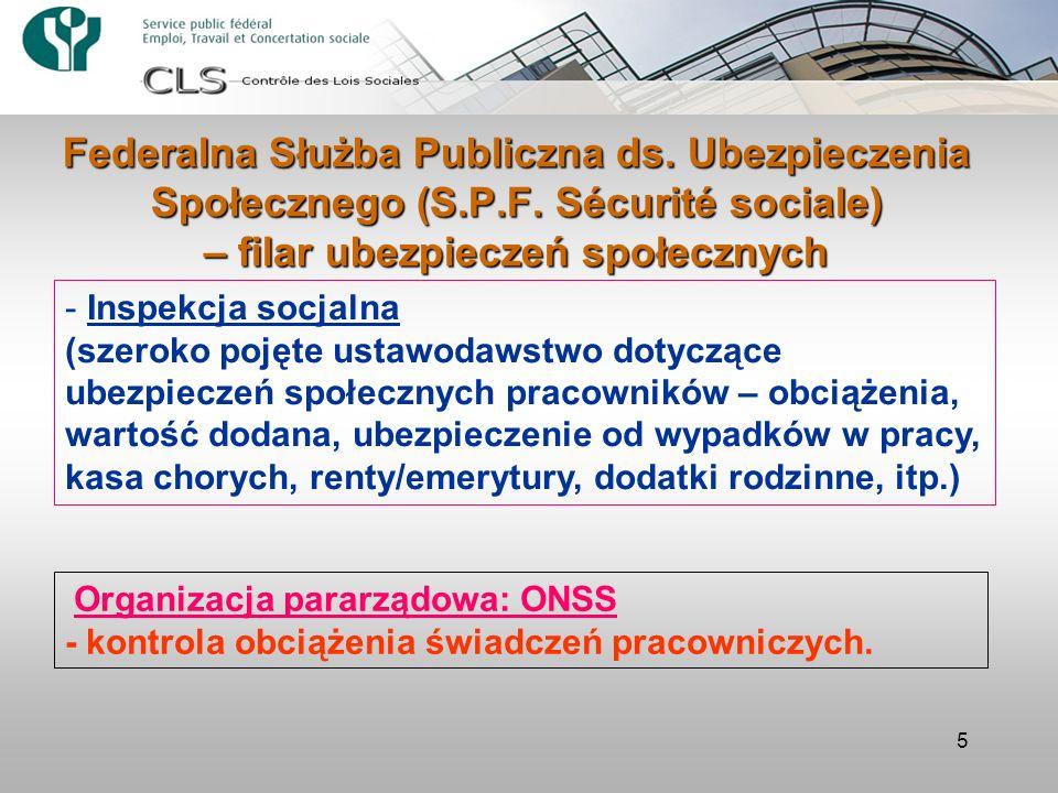 Federalna Służba Publiczna ds. Ubezpieczenia Społecznego (S. P. F